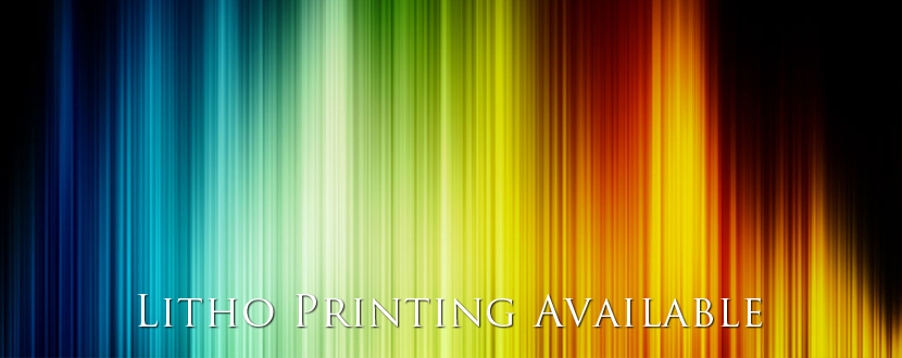 Affordable Printing London
